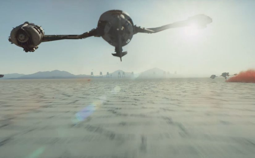 Top 10 Star Wars Trailers