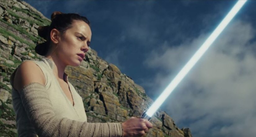 'The Last Jedi' provides new thrills … and a familiar feel