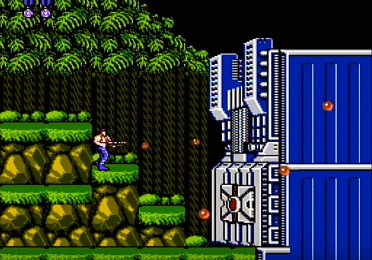 The Best Nes Games Of All Time Davegladow Com